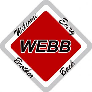 WEBB logo