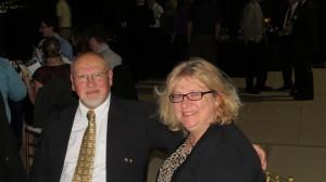 John and Geri Letki