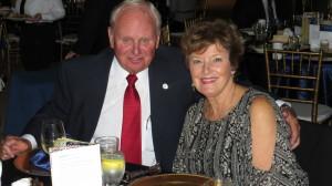 John & Diane Stock